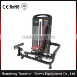 Commercial Prone Leg Curl For GYM CE TUV ISO SGS Approved