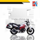 Factory professional production racing using electric or kick starter start mode for car and motorcycle