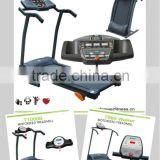tv treadmill fitness