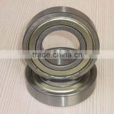 R series inch seal bearing deep groove ball bearing RMS4 ZZ/RMS4ZZ