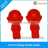 Silicone chopsticks holder cheap in price