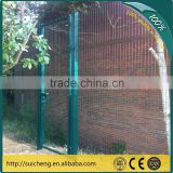 Trade Assurance Supplier Small Garden Fence Metal Backyard Metal Fence Plastic Garden Fencing