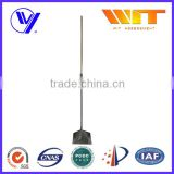 High Tensile Lightning Protection Copper Lightning Rod