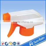 china 28/410 high quality ribbed plastic trigger sprayers manufacturers sunrain