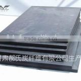 rigid graphite board using in vacuum furnace & multicrystalline DSS & single crystal furnace for insulation