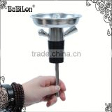 New portable hookah wine bottle hookah shisha beer bottle shisha for sale