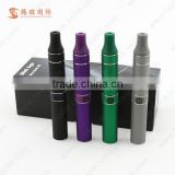 HOT ! New Great Vapor high quality electronic cigarette Anyvape brand mini Ago vaporizer for dry herbal vaporizer