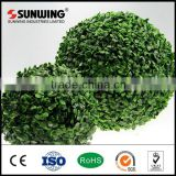 hanging artificial bamboo trees outdoor fashions ball flowers                                                                         Quality Choice