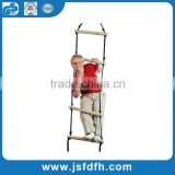 Fire Escape Rope Ladder Climbing Ladder For Kids