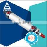MAL Electric Cylinder Round Type Micro Air Piston Cylinder Pneumatic Actuator