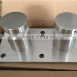 stainless steel 316 standoff glass panel holder                                                                                                         Supplier's Choice
