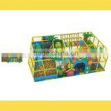 Amusement indoor playground equipment , kids naughty house , cheap indoor playground for sale