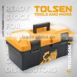 HEAVY DUTY PLASTIC TOOL BOX