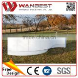 China supplier high grade kitchen used artificial marble counter top                                                                         Quality Choice