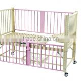 BK506 Hospital Infant Treatment Baby Bed
