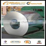 Q195 Galvanized steel strip coil/750mm-1250mm Zinc coated Galvanized Steel Coil with DX51D+Z