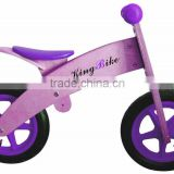 12 inch balance bike walker bicycle children bike kids bike /bicicleta/Kingbike