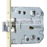 Italian, Spainish,Russia mortise door Lock body with Soft release tranquil close function for sliding wooden door PE47S