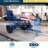 High quality CE approved gas powered log splitter for sale