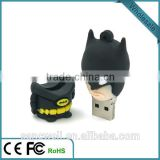 Bulk Batman USB Flash Drive for Promotion Gifts