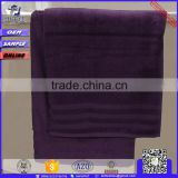 royal blue thicken fouta bath towels
