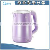 Hot Offering Electric Kettle for Stainless Steel Material Car Coffee Maker