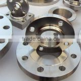 ansi B16.5 304and 316 Stainless steel Flange and ansi class 150 flange
