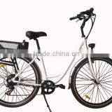 700c green electric bike-- original manufacturer-EN15194 Hot Sale Alluminum Alloy mini folding electric bike