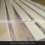 Bed slats LVL Pine or Birch wood logs Hardwood Popular China Shandong