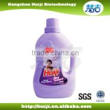 Best quality 6L wholesale organic laundry detergent distributor