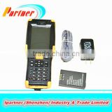 Low price handheld pos terminal for Windows CE 6.0 OS &Wifi buletooth1D barcode scanner RFID,2D code scanner,GPS