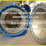 ASME Composite Autoclave For Sale