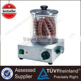 Automatic Professional Vending Steamer Maker hot dog machine