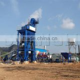 Road Construction Equipment LB1200 Asphalt Batching Plant Asphalt Mixing Plant, Asphalt Batching Plant 100TPH