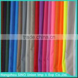 Advantage price textile fabric market supply hot sale customize 210D taffeta reflective banner flag china fabric wholesale