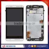 Factory Wholesale Price for Items! Display Digiztier for HTC M7,Lcd Display for HTC M7,Screen Digitizer for HTC M7