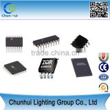 (IC) TL494 pcb board of electronic components for led tv