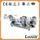 pipelined high shear mixer, high pressure food homogenizer ,high speed food emulsifying equipment