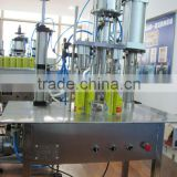 Aerosol Filling Machine,Airfresh Gas Filling machine,Burane Gas filling machine,Lighter gas filling machine