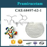 China Supplier Top quality nootropics powder// Aniracetam//Pramiracetam//Oxiracetam//Coluracetam//Phenylpiracetam