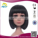 2014 New fashion style synthetic wig for kid