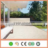 Light weight Durable Soft Ceramic Tiles travertine stone, Exterior Wall travertine stone