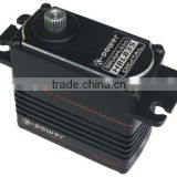 Factory price 35kg high torque servo/rc car servo low profile/digital brushless motor servo HBL835