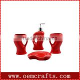 Special OEM gifts custom Bath hardware sets
