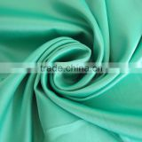2013 hot sale spandex dull twisting satin fabric for women garment