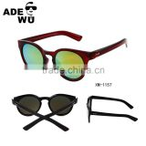 ADE WU Hot Fashion Korean Square Lens PC Frame Sexy Women's Sunglasses High Quality Summer Driving Sun Glasses Brand Designer