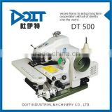 DT 500 HIGH SPEED QUALITY FOR SALE PRICE HEMMING AND QUILTING Desk-top industrial blind stitch machine