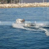 Inflatable Boat 3.3m with SAIL F15HP Outboards - HOT SELL