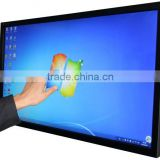 4k HD 55 inch touch all in one lg LCD interactive screen (with Android box) LCD monitor Touch Display