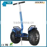 New offroad buggy 19inch fat tire electric scooter with cool style
